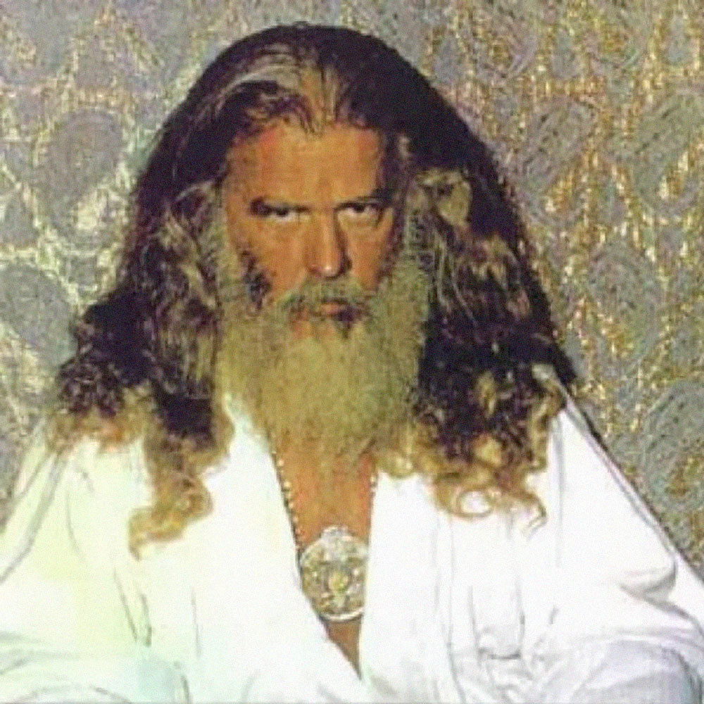 Father Yod and The Mystic Road