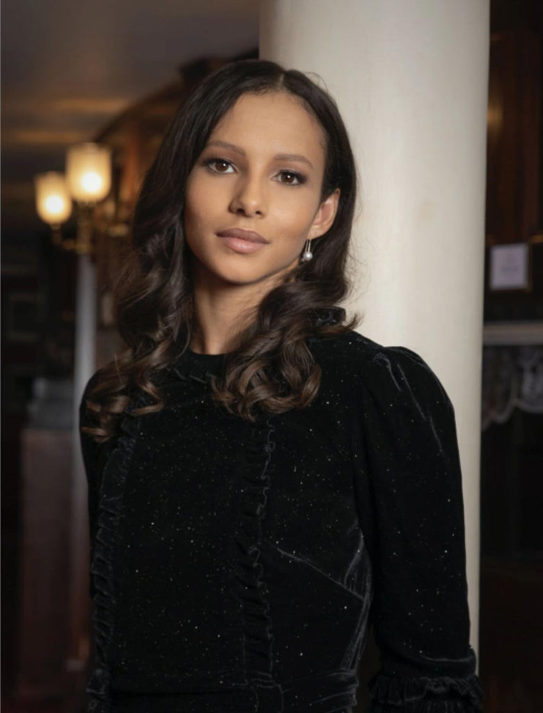 Francesca Hayward - sheer beauty, sheer grace