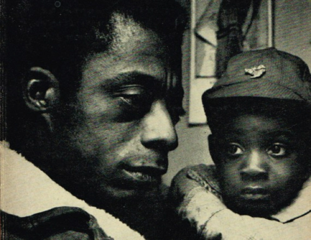 Remembering James Baldwin