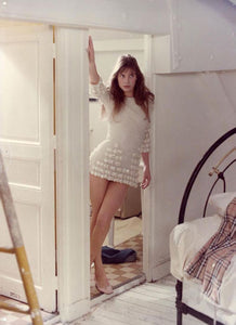 In further praise of Jane Birkin