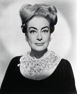In praise of Joan Crawford