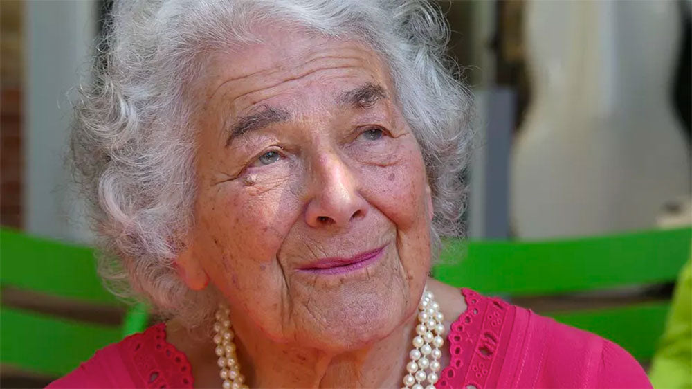 Goodbye Judith Kerr