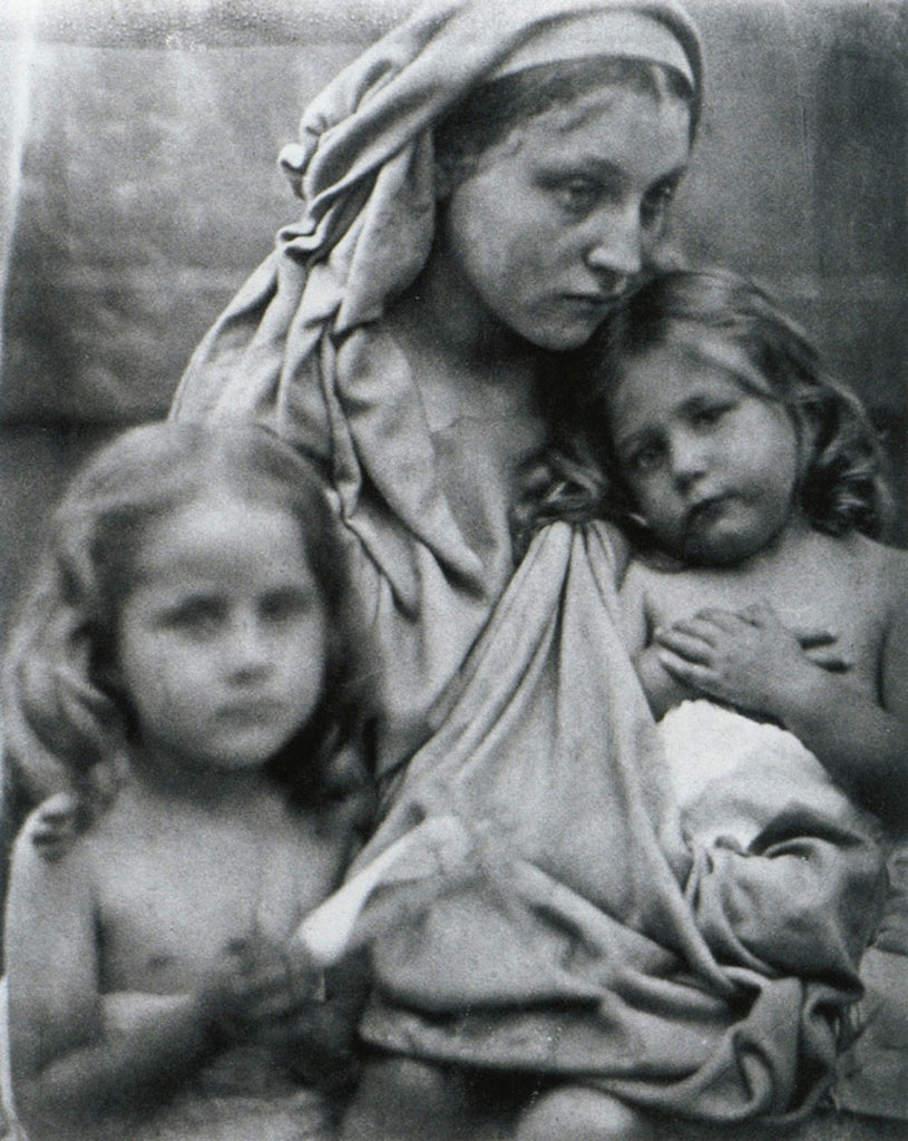 In further praise of Julia Margaret Cameron