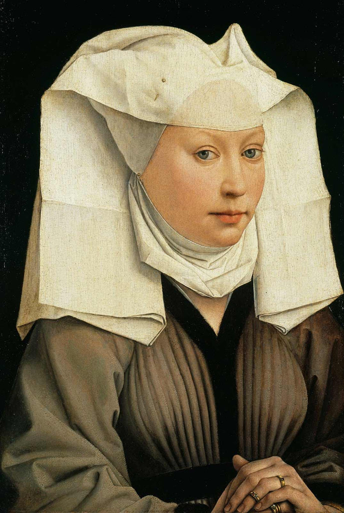 Julian of Norwich receives a vision of Christ