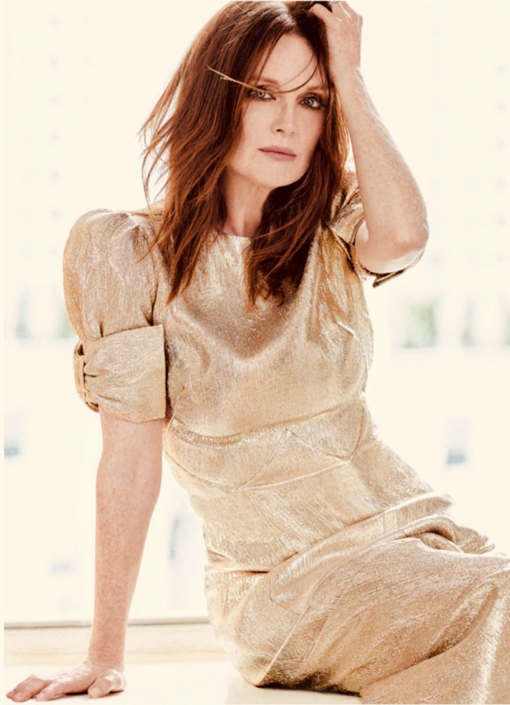In praise of Julianne Moore