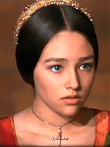 Olivia Hussey - the purest beauty