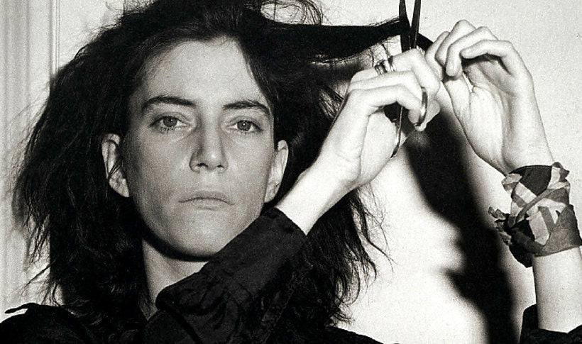 Patti Smith - the sea of possibilities