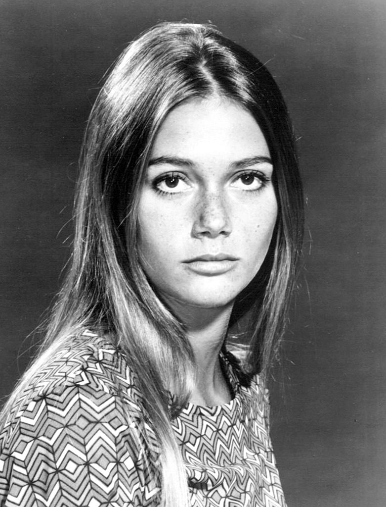 Late goodbye to Peggy Lipton