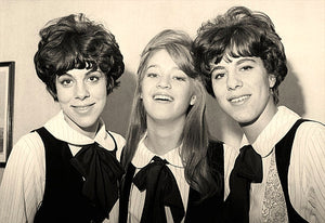 Remembering the Shangri-Las