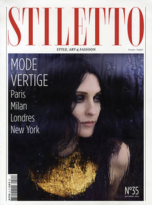 Stiletto Magazine