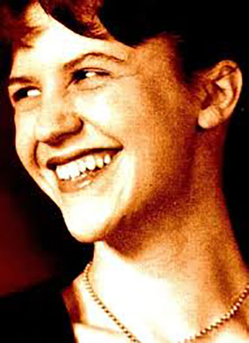 Sylvia Plath: The Vampire's Wife