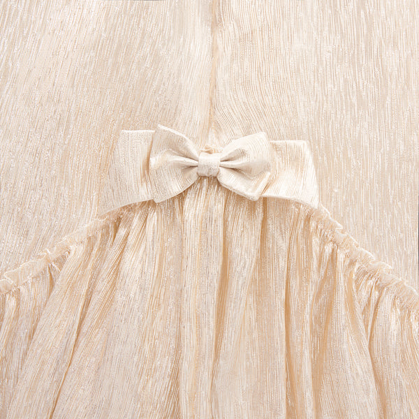 THE BOW DRESS