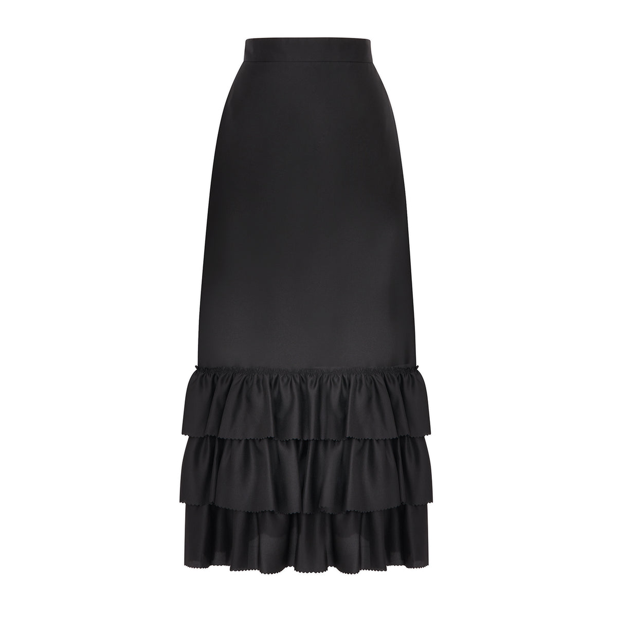 THE TROUBLE IN MIND SKIRT