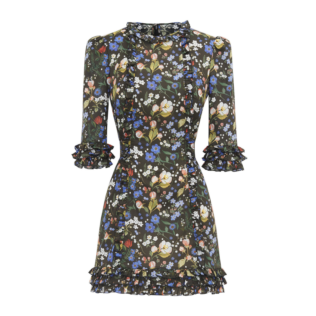 THE FORGET ME NOT MINI CATE DRESS