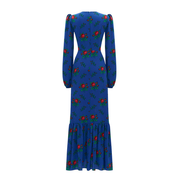 THE GYPSY BELLE DRESS