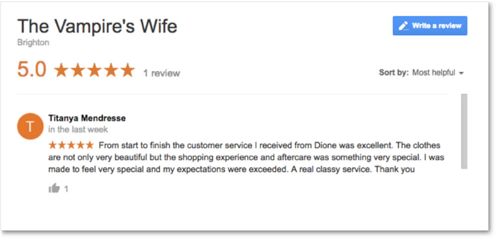 Dionne Loehr review