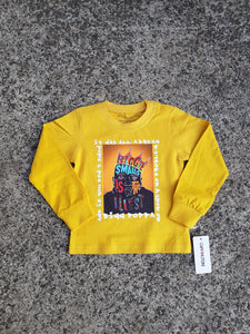 Biggie Long Sleeve