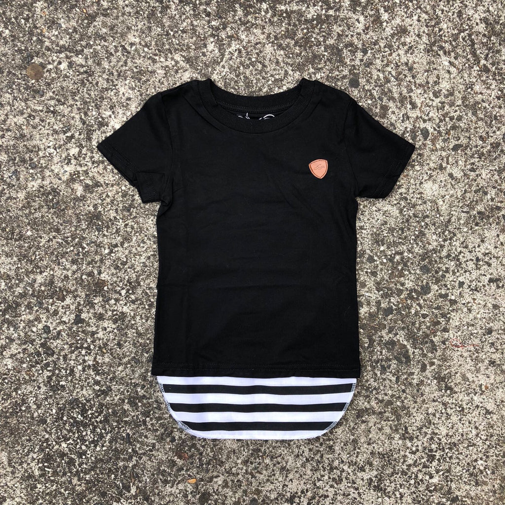Stripe Tall Tee