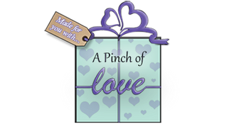 A Pinch of Love Gifts