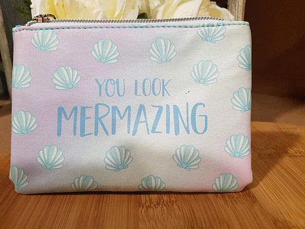 Mermazing Coin Purse - A Pinch of Love Gifts
