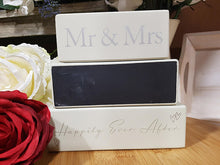 Load image into Gallery viewer, Mr & Mrs Happily Ever After - A Pinch of Love Gifts