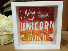 Load image into Gallery viewer, My Unicorn Fund Money Box - A Pinch of Love Gifts