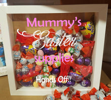 Load image into Gallery viewer, Mummy's Easter Supplies Box - A Pinch of Love Gifts
