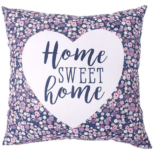Home Sweet Home Cushion - A Pinch of Love Gifts