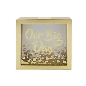 Our Big Day Fund - A Pinch of Love Gifts