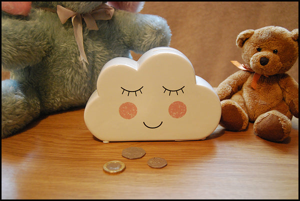 Sweet Dreams Money Box - A Pinch of Love Gifts