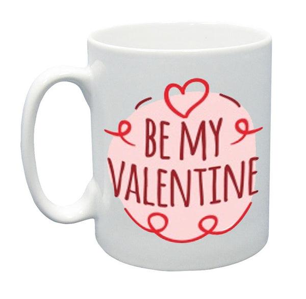 Valentines Personalised Mug - A Pinch of Love Gifts