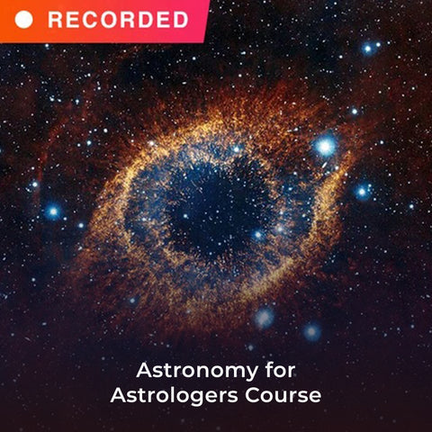 Astronomy for Astrologers Course