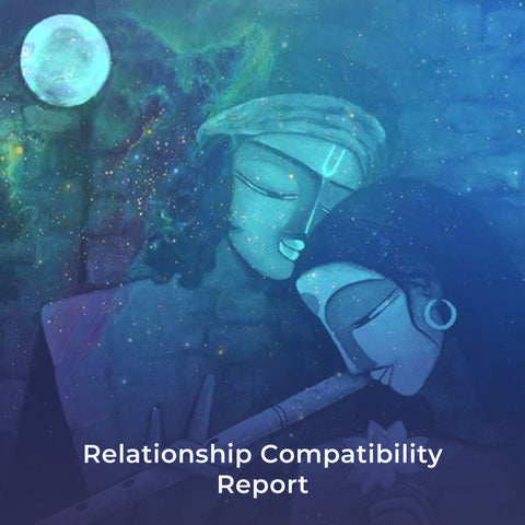 Relationship Compatibility Report