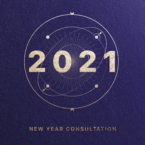 2021 New Year Consultation