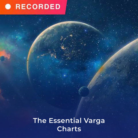 The Essential Varga Charts