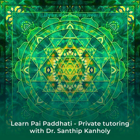 Learn Pai Paddhati - Private tutoring with Dr. Santhip Kanholy