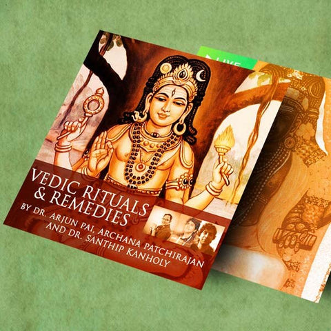 Vedic Life Coaching Seminar + Vedic Rituals & Remedies - E-book (Save ₹2,120)