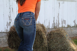 WOMEN'S WRANGLER WESTERN WEAR