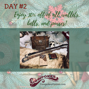 DAY 2 OF OUR 12 DAYS OF CHRISTMAS SALES