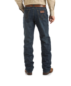 Wrangler Men's 20X Active Flex Relaxed Fit Jean- Style #01MCWTD