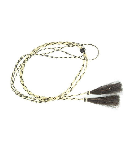 M&F Western Natural Horsehair Stampede String- Style # 0296048