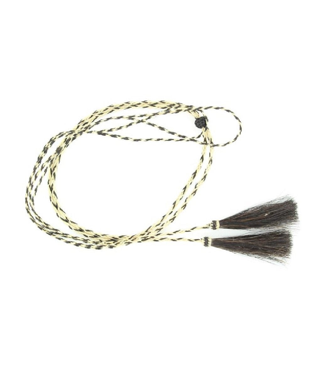 M&F Western Natural Horsehair Stampede String- Style #0296048