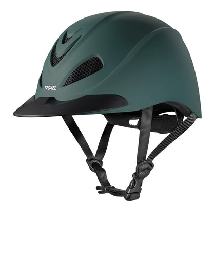 Troxel Evergreen Duratec Liberty Riding Helmet- Style #04-241