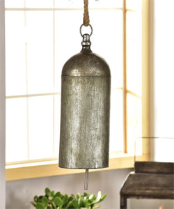Gift Craft Hanging Iron Bell Chime- Style #087781