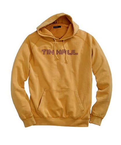 Tin Haul Hombres Script Hoodie- Style #10-097-0300-0881