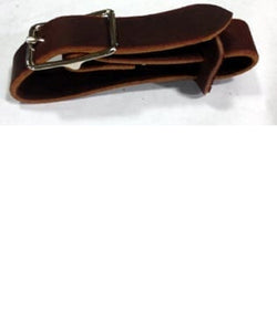 Saddle Barn Leather Bell Strap- Style # 10-13