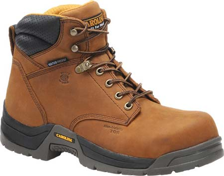 Carolina Men's Bruno Lo Composite Toe Work Boot- Style #CA5520