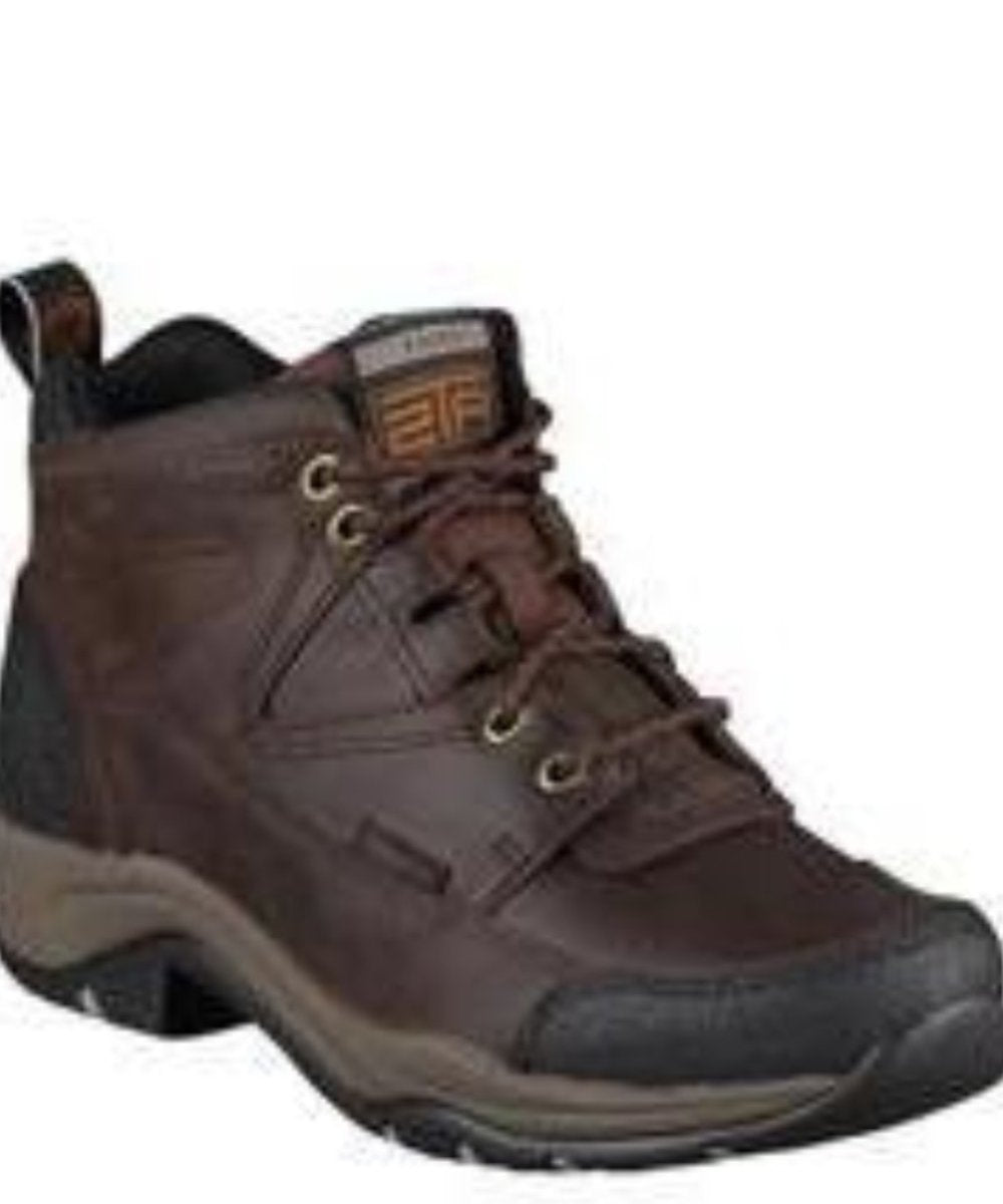 ARIAT WOMEN'S WATERPROOF TERRAIN BOOT- STYLE # 10004134