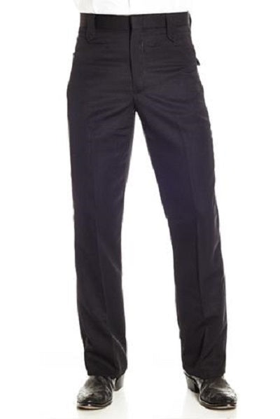 Cicrcle S Men's Poly Wool Dress Ranch Pant- Style #CP6729