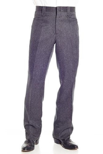 Circle S Men's Heather Dress Ranch Pant- Style #CP4776